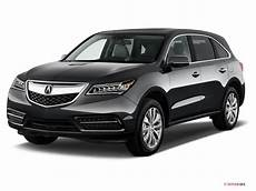 acura mdx prices reviews and pictures u s news world report