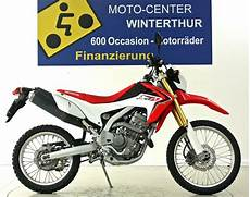honda crf 250 l occasion motorrad occasion kaufen honda crf 250 l moto center