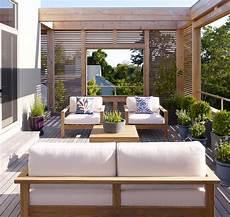 balkon sichtschutz aus holz 50 ideen f 252 r balkongestaltung