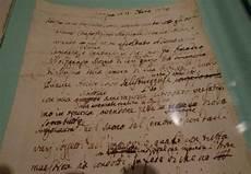 mozart lettere un episodio della vita di w a mozart al museo della musica