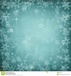 Snowflake Background St blue abstract winter background with snowflakes