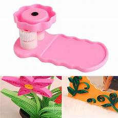 1pcs high quality art diy paper quilling crimper machine wave crimping papercraft quilled tool