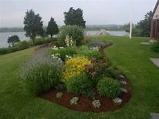 Blumenbeet Gestalten Ideen - jaw dropping flower beds arrangements and landscape designs