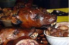 Rezepte Eklig - gebratenes hundefleisch mit gem 252 se und reis nudelheissundhos