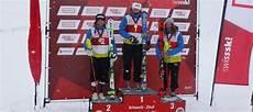 G Junioren Meister Holen Auch Kombi Gold Ski Alpin