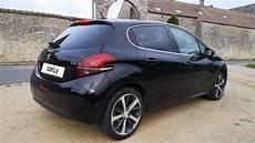 Peugeot 208 D Occasion 208 1 2 Puretech 110ch S S Bvm5