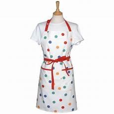 Tablier De Cuisine Multicolore Spotty Achat Vente
