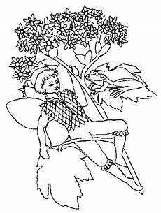 malvorlage elfen malvorlagen 4