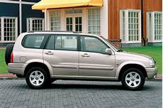 suzuki grand vitara xl 7 2001 pictures 3 of 6 cars