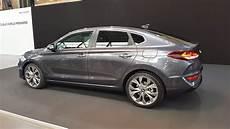 Hyundai I30 Fastback 2017 Premiera Praktycznego