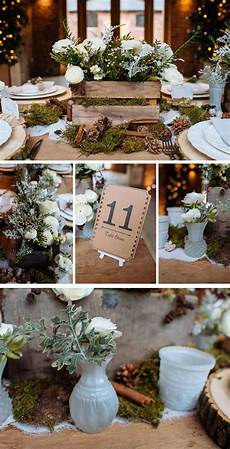 rustic winter woodland wedding decorations party ideas winter wedding decorations wedding