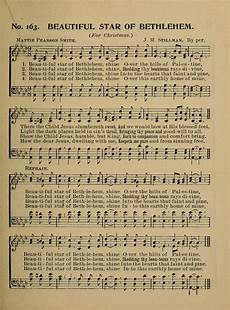 welcome songs 163 beautiful star of bethlehem shine hymnary org