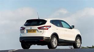 Nissan Qashqai 12 DIG T Acenta Premium 2014 Review By