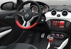 Opel Adam Interior Customization 187 Web Addict S