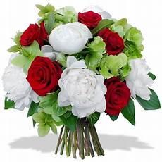 bouquet joli coeur fleuriste le mans