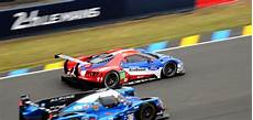 24 Heures Du Mans 2016 Auto Et Styles