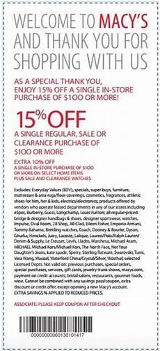 s day printable coupons 20520 macys printable savings pass june 2020 deals freebies