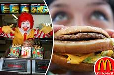 Free Mcdonald S For Known Vip Secret To