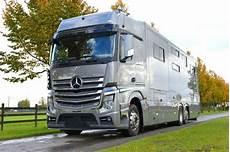 Mercedes Actros Germany Stx Motorhomes Cers