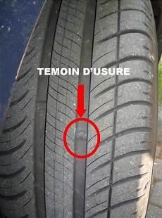 comment v 233 rifier l usure de ses pneus pneus