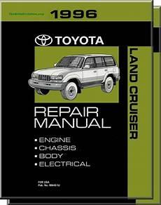 online service manuals 1996 toyota land cruiser transmission control 1996 toyota land cruiser oem repair manual rm451u
