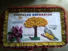 dibujo de los simbolos naturales del estado bolivar s 237 mbolos patrios venezuela trabajos escolares pinterest venezuela