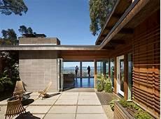 stunning mid century modern home renovation in berkeley