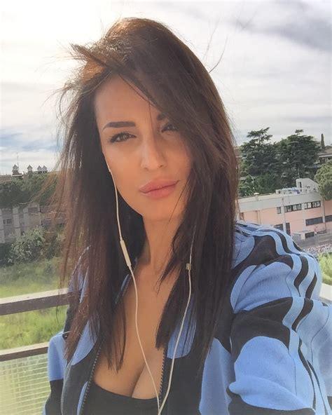 Teen Tits Selfie