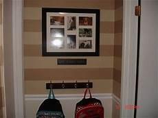 stripes are behr s raffia gobi desert not doing stripes but this will be living room