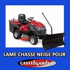 Tracteurs Autoport Accessoires Chasse Neige Lame Chasse