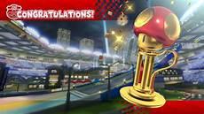 Mario Kart 8 Deluxe 200cc Grand Prix Cup