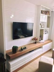 mur meuble tv meuble tv moderne et discret se mariant bien avec le salon