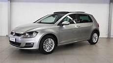 Volkswagen Golf Occasion 1 6 Tdi 105 Bluemotion Technology
