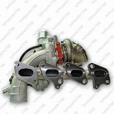 781504 5014s opel 0860156 insignia corsa turbolader 1 4