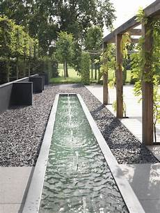 Modern Water Feature And Garden Design Water Features In