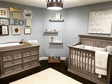 Leo S Nursery Fit For A King Project Nursery