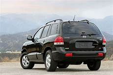 2006 hyundai santa fe ii pictures information and specs