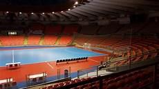 Ukuran Lapangan Futsal Beserta Gambar Dan Keterangannya
