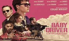 Baby Driver Kinostart 27 Juli 2017 Trailer