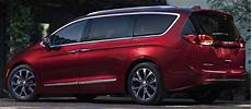 Neue Vans 2017 - 2017 chrysler pacifica minivans sleek fast and