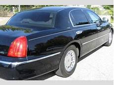 how cars work for dummies 2001 lincoln town car seat position control 2001 lincoln town car cartier l series