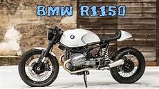 Bmw Cafe Racer Vendo