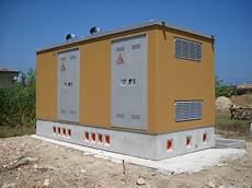 cabine di trasformazione prefabbricate home gamma prefabbricati srl