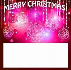 free christmas borders frames