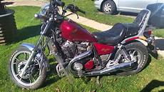 1983 honda shadow vt 750 c
