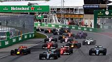 Canada Finally Has A Formula 1 Team Grit Daily