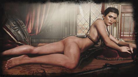 Dragon Age Cassandra Porn
