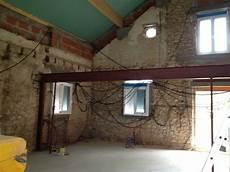 Notre Maison Mezzanine Structure M 233 Tallique