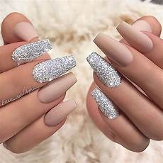 sweet acrylic nails ideas for winter 34 fashion best
