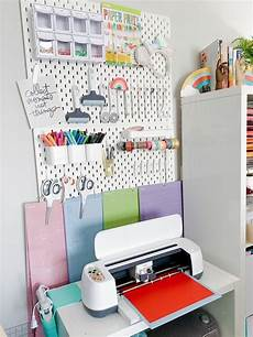 great ways to organize your cricut supplies cricut craft